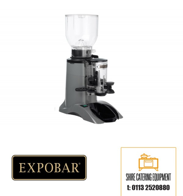 Expobar Marfil Coffee Grinder