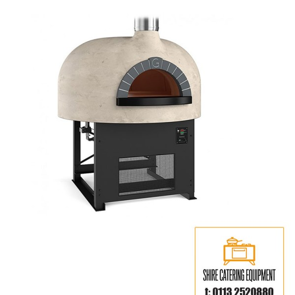 187 Gozney Classic 1250 Gas Wood Pizza Oven