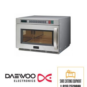 Daewoo KOM9F50 microwave oven available at Shire Catering Equipment
