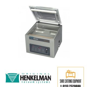 Henkelman Boxer 42 available at Shire Catering Equipment
